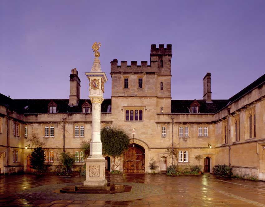 corpus christi cambridge history essay competition Essay competition for year 12 (lower sixth) perceval maitland laurence classics essay competition history essay , corpus christi college, cambridge.